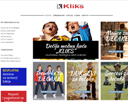 Kliks Denim